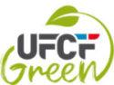 Logo Union des frigoristes et cuisinistes de France UFCF Green